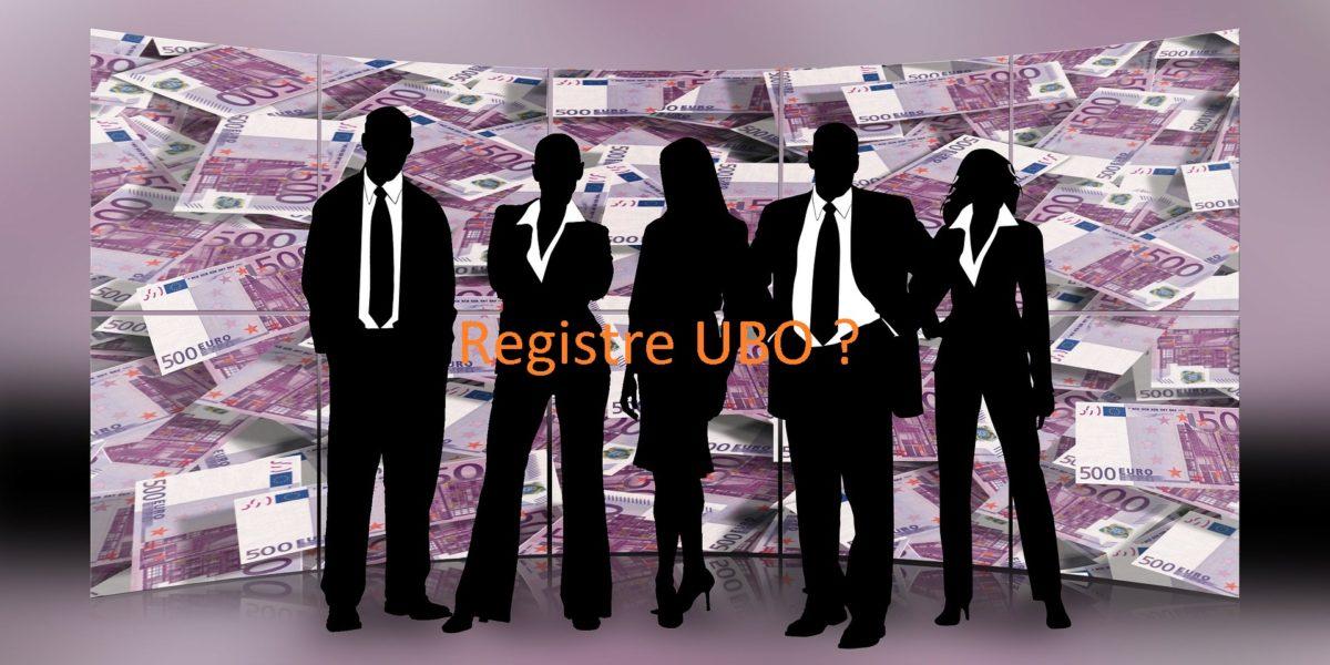 Registre UBO