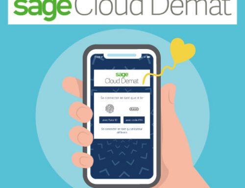 App Cloud Demat sur votre smartphone : testez-la !